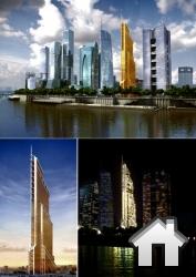 Москва продолжает расти…