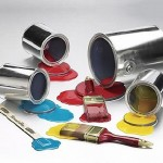 Особенности текстурной краски