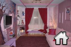 косметический ремонт одной комнаты