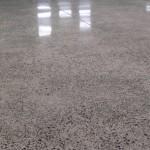 Как сделать пол из бетона?