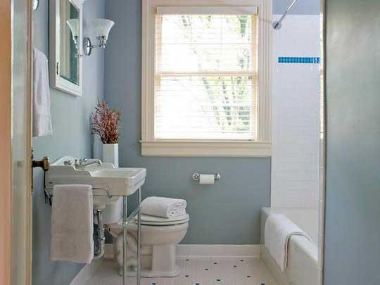 идеи дизайна совмещенной ванной комнаты