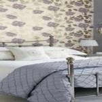 Какой цвет обоев выбрать для спальни: фото рекомендации по сочетанию фактур, оттенков