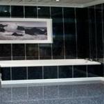 Отделка ванной комнаты пластиковыми панелями: недорогие идеи ремонта