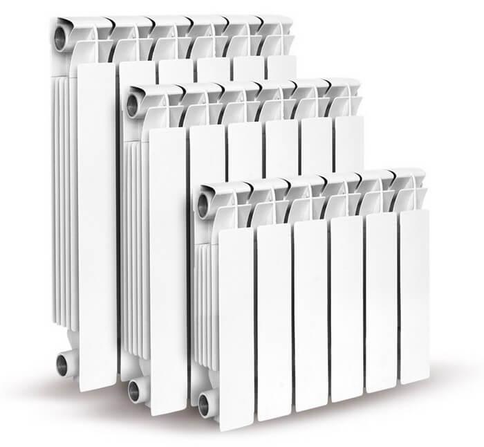 радиаторы отопления дляч квартиры