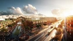 FREE City – мексиканский взгляд на город будущего