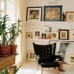 Комнатные растения в интерьере квартиры