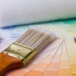Выбор краски для пола