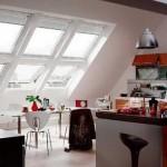 Утепление квартиры пенопластом