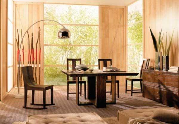 мебель в индийском интерьере