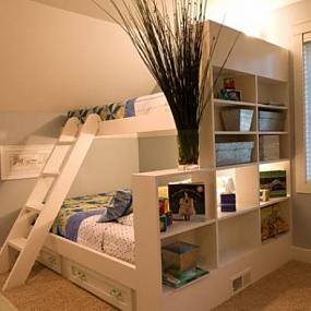 максимально укомплектованная мебель