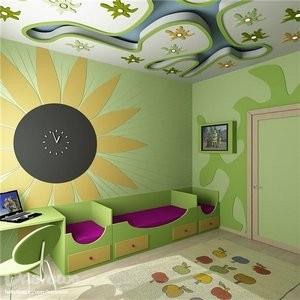 dizajn-potolka-detskoj12