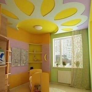 dizajn-potolka-detskoj8