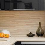 Кухонный фартук из МДФ — доступный и удобный вариант отделки