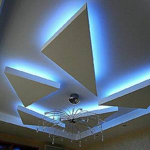 треугольниками
