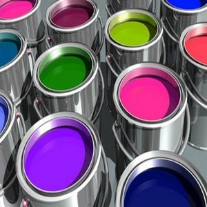 Палитра красок